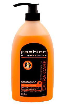 Fashion Professional Extra Care šampon 900ml