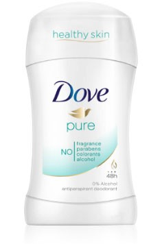 Dove Pure Woman deostick 40ml