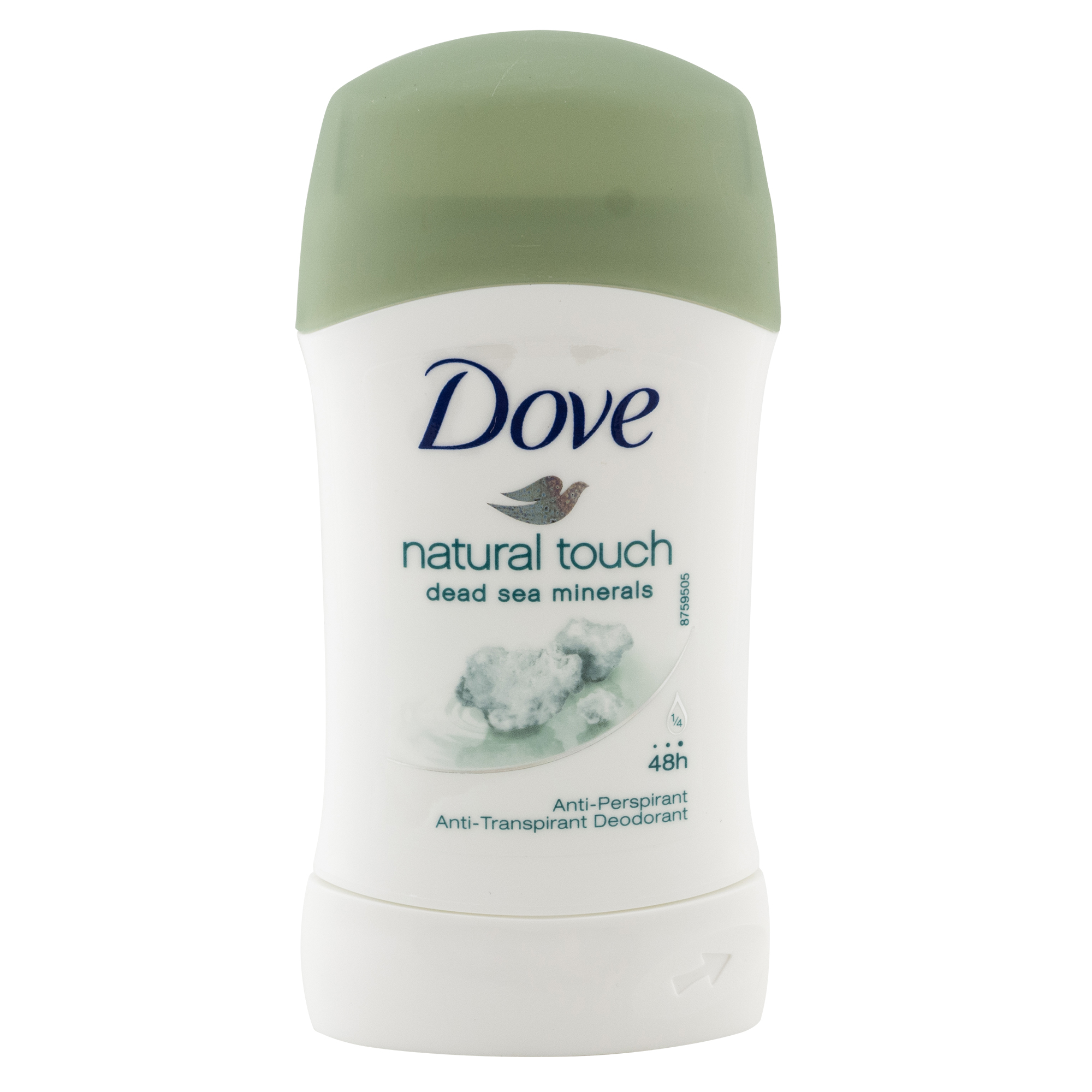 Dove Natural Touch Woman deostick 40ml