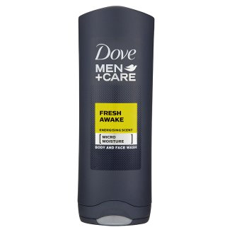 Dove Men+ Care Fresh Awake sprchový gel 250 ml