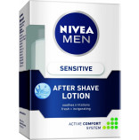 Nivea Men Sensitive voda po holení 100 ml