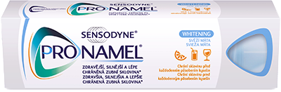 Sensodyne Pronamel Whitening 75 ml