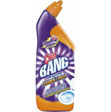 Cillit Bang Power Cleaner Citrus Force Wc čistič gel 750 ml