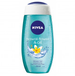 Nivea Hawai Flower Oil sprchový gel 250 ml