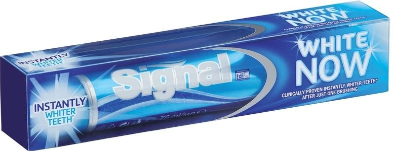Signal White Now 75ml