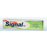 Signal White System Naturals Zubní pasta 75 ml