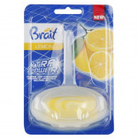 Brait WC závěs lemon 40g