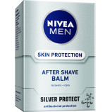 Nivea Men Silver Protect balzám po holení 100 ml