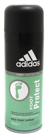 Adidas Foot Care Foot Protect antiperspirant spray 150 ml
