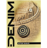 Denim Gold voda po holení 100 ml