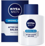 Nivea Men Original Mild balzám po holení 100 ml