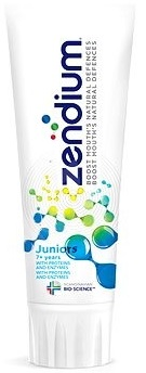 Zendium zubní pasta Junior 75 ml