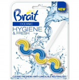 Brait WC Hygiene & Fresh Oceanic závěs 45g