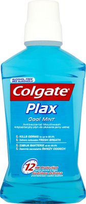 Colgate Plax Cool Mint ústní voda 500 ml