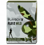 Playboy Play It Wild voda po holení 100ml