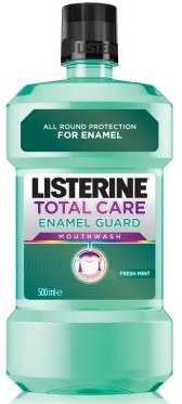 Listerine Total Care Enamel Guard 500 ml