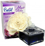 Brait Magic Flower dekorativí vůně Lotus Flower 75ml