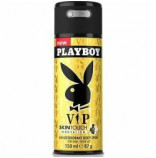 Playboy Vip Gold for Him SkinTouch Men deospray 150 ml