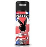 Playboy London for Him SkinTouch Men deospray 150 ml