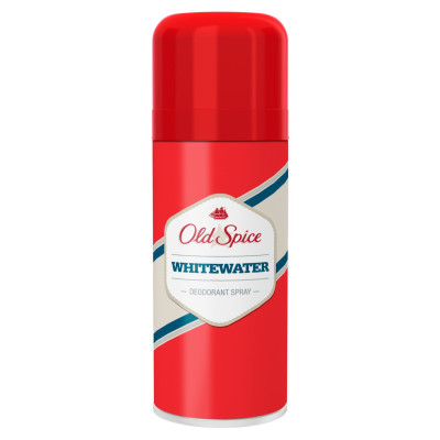 Old Spice Whitewater deospray 150ml
