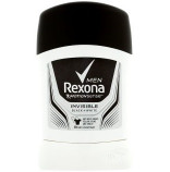 Rexona Men Invisible Black and White deostick 50 ml