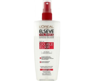 Loréal Elséve Double Elixir Total Repair balzám 200 ml