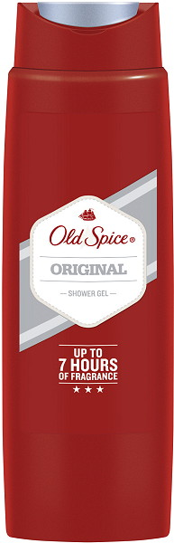Old Spice Original sprchový gel 400 ml
