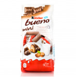 Kinder Bueno Mini 20ks