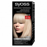 Syoss 10-1 ryzí blond