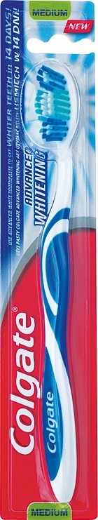 Colgate Advanced Whitening Medium