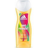 Adidas Get Ready for Her sprchový gel 250 ml