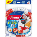 Vileda Easy Mop Wring and Clean Turbo - náhrada 151609