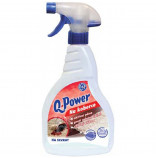 Q-Power na koberce 500 ml
