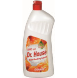 Dr.House na mytí nádobí Orange 1 l