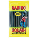Haribo Goliath pendreky 125g