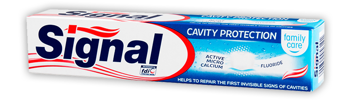 Signal Family Cavity Protection 75 ml