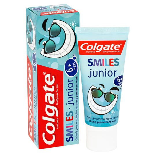 Colgate Smiles 6+ 50 ml