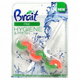 Brait WC Hygiene & Fresh Pine závěs 45g