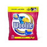 Woolite Mix-Colors kapsle na praní 28 ks