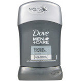 Dove Men+ Care Silver Control deostick 50ml