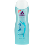 Adidas Fresh Woman sprchový gel 400ml