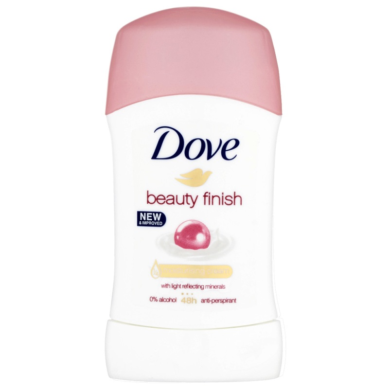Dove Beauty Finish Woman deostick 40 ml