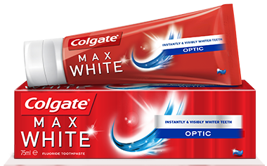 Colgate Max White One Optic zubní pasta 75g