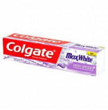 Colgate Max White Shine Crystals 125 ml