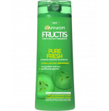 Garnier Fructis Pure Fresh šampon 250 ml