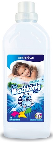 Waschkonig aviváž Sensitive 1l