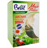 Brait Magic Flower dekorativí vůně Spring Garden 75ml