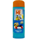 Mimoni 2v1 Despicable Me Pěna do koupele 236 ml