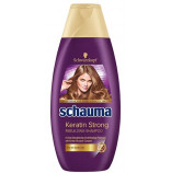 Schauma Keratin Strong šampon 400 ml