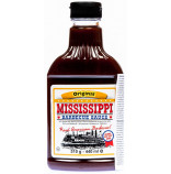 Mississippi Barbecue Sauce Original 510g